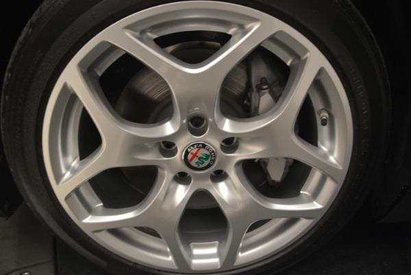 New 2018 Alfa Romeo Giulia Ti Q4 for sale Sold at Alfa Romeo of Westport in Westport CT 06880 25