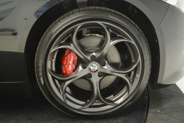 New 2018 Alfa Romeo Giulia Ti Sport Q4 for sale Sold at Alfa Romeo of Westport in Westport CT 06880 25