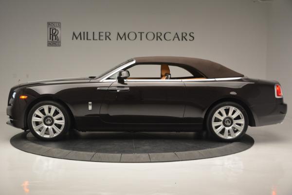 Used 2018 Rolls-Royce Dawn for sale Sold at Alfa Romeo of Westport in Westport CT 06880 10