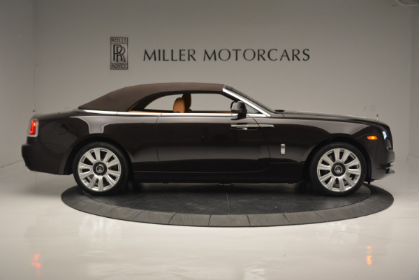 Used 2018 Rolls-Royce Dawn for sale Sold at Alfa Romeo of Westport in Westport CT 06880 14