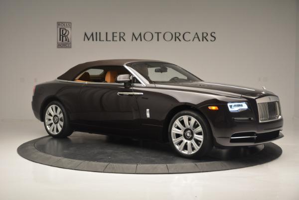 Used 2018 Rolls-Royce Dawn for sale Sold at Alfa Romeo of Westport in Westport CT 06880 15