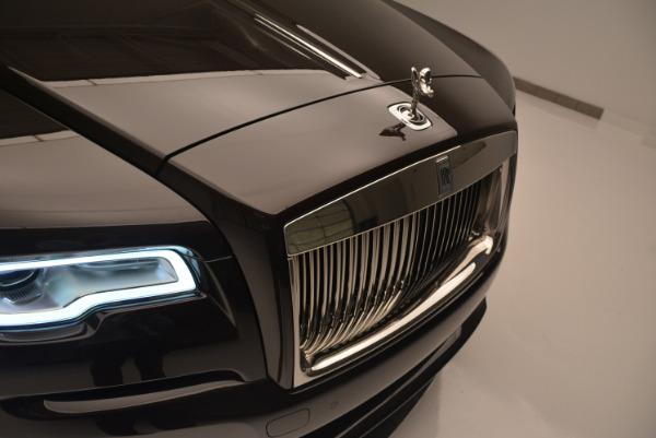 Used 2018 Rolls-Royce Dawn for sale Sold at Alfa Romeo of Westport in Westport CT 06880 17