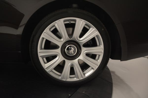 Used 2018 Rolls-Royce Dawn for sale Sold at Alfa Romeo of Westport in Westport CT 06880 18