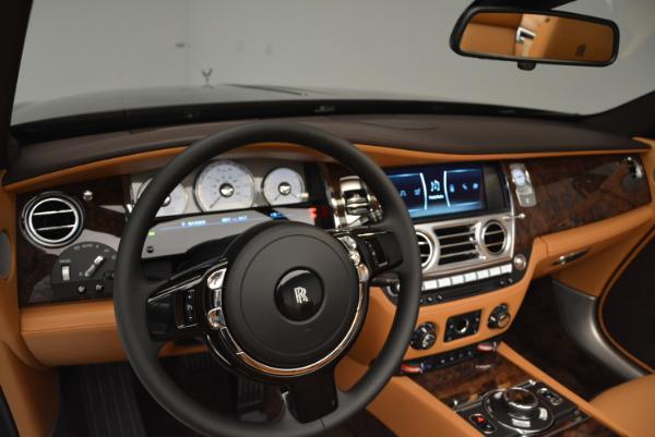 Used 2018 Rolls-Royce Dawn for sale Sold at Alfa Romeo of Westport in Westport CT 06880 22