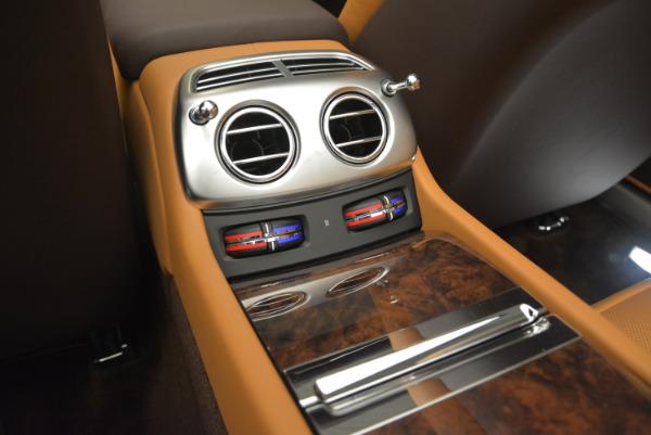 Used 2018 Rolls-Royce Dawn for sale Sold at Alfa Romeo of Westport in Westport CT 06880 26