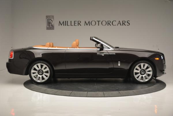 Used 2018 Rolls-Royce Dawn for sale Sold at Alfa Romeo of Westport in Westport CT 06880 6