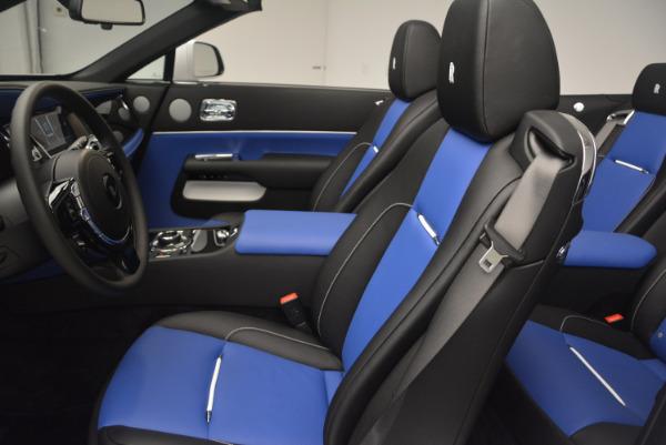 Used 2018 Rolls-Royce Dawn for sale Sold at Alfa Romeo of Westport in Westport CT 06880 20