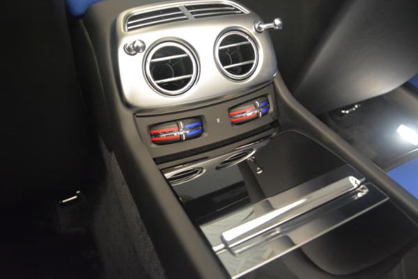 Used 2018 Rolls-Royce Dawn for sale Sold at Alfa Romeo of Westport in Westport CT 06880 25
