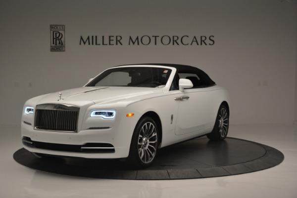 Used 2018 Rolls-Royce Dawn for sale Sold at Alfa Romeo of Westport in Westport CT 06880 9