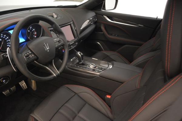 New 2018 Maserati Levante S Q4 GranSport for sale Sold at Alfa Romeo of Westport in Westport CT 06880 13