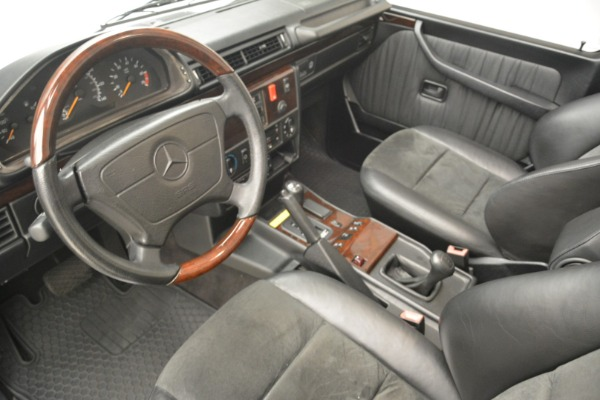 Used 2000 Mercedes-Benz G500 RENNTech for sale Sold at Alfa Romeo of Westport in Westport CT 06880 13