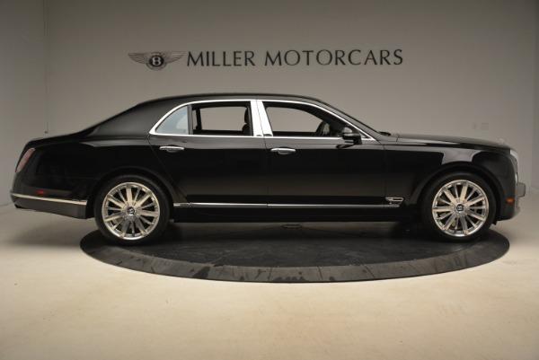 Used 2016 Bentley Mulsanne for sale Sold at Alfa Romeo of Westport in Westport CT 06880 10