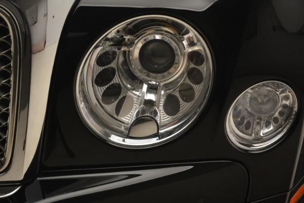 Used 2016 Bentley Mulsanne for sale Sold at Alfa Romeo of Westport in Westport CT 06880 15