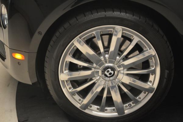 Used 2016 Bentley Mulsanne for sale Sold at Alfa Romeo of Westport in Westport CT 06880 16