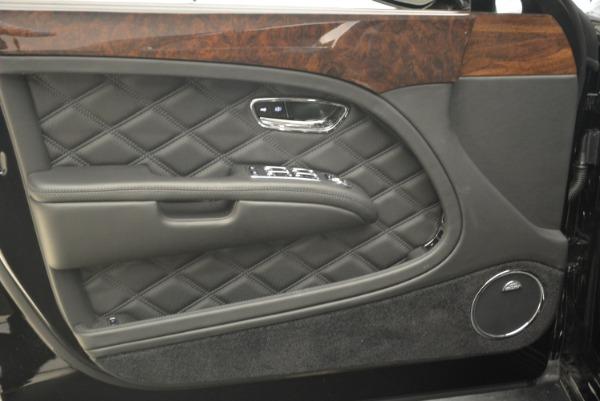 Used 2016 Bentley Mulsanne for sale Sold at Alfa Romeo of Westport in Westport CT 06880 18
