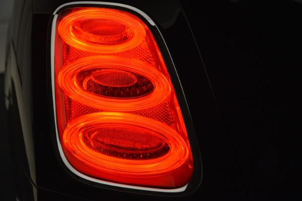 Used 2016 Bentley Mulsanne for sale Sold at Alfa Romeo of Westport in Westport CT 06880 25