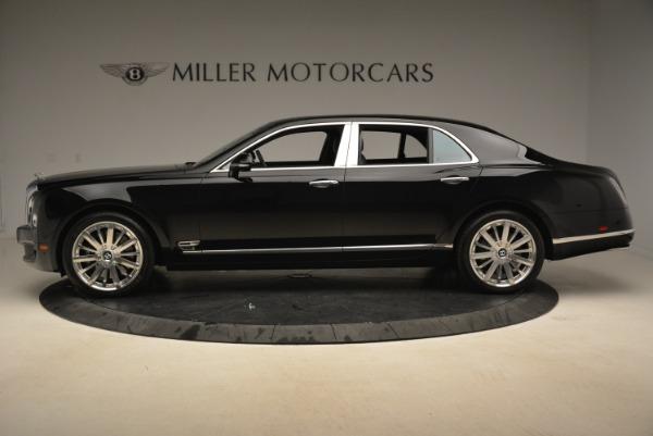 Used 2016 Bentley Mulsanne for sale Sold at Alfa Romeo of Westport in Westport CT 06880 3