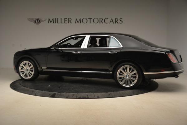 Used 2016 Bentley Mulsanne for sale Sold at Alfa Romeo of Westport in Westport CT 06880 4