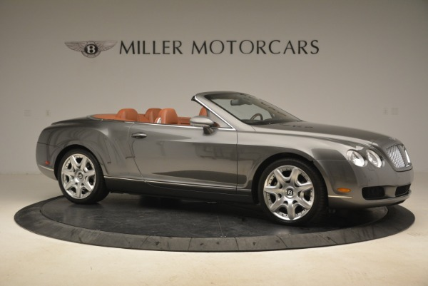 Used 2008 Bentley Continental GT W12 for sale Sold at Alfa Romeo of Westport in Westport CT 06880 10