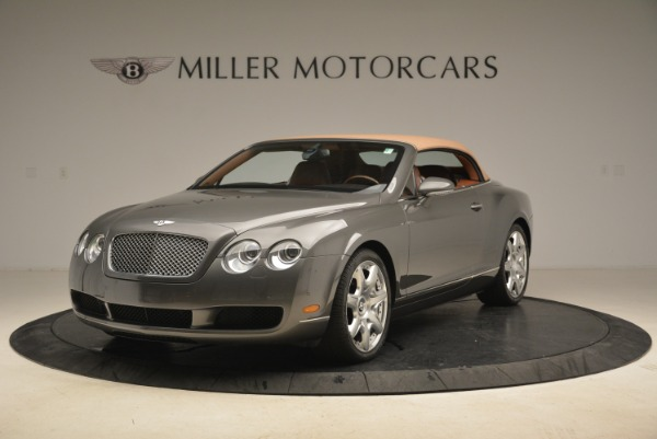 Used 2008 Bentley Continental GT W12 for sale Sold at Alfa Romeo of Westport in Westport CT 06880 13