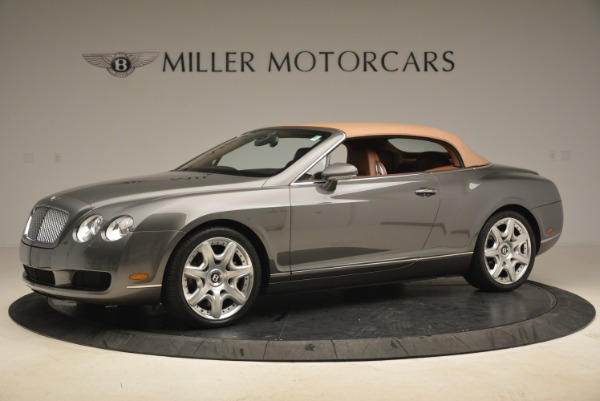 Used 2008 Bentley Continental GT W12 for sale Sold at Alfa Romeo of Westport in Westport CT 06880 14