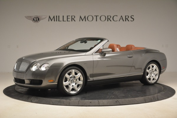Used 2008 Bentley Continental GT W12 for sale Sold at Alfa Romeo of Westport in Westport CT 06880 2
