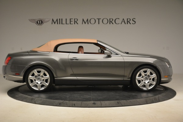 Used 2008 Bentley Continental GT W12 for sale Sold at Alfa Romeo of Westport in Westport CT 06880 21
