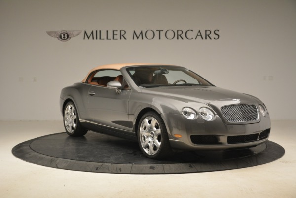 Used 2008 Bentley Continental GT W12 for sale Sold at Alfa Romeo of Westport in Westport CT 06880 23