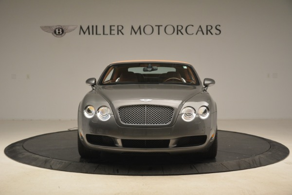Used 2008 Bentley Continental GT W12 for sale Sold at Alfa Romeo of Westport in Westport CT 06880 24