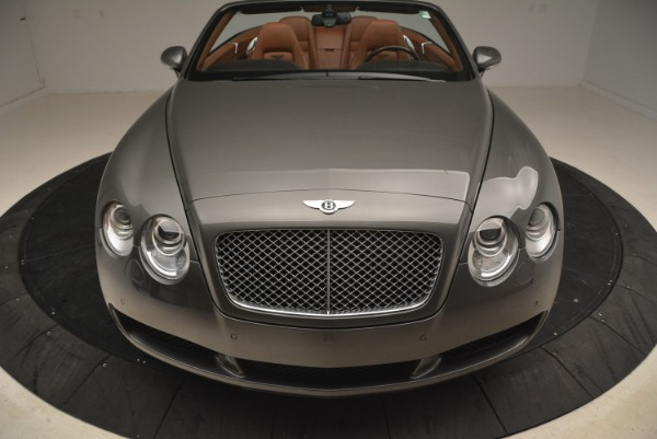 Used 2008 Bentley Continental GT W12 for sale Sold at Alfa Romeo of Westport in Westport CT 06880 25