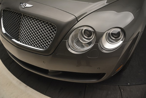 Used 2008 Bentley Continental GT W12 for sale Sold at Alfa Romeo of Westport in Westport CT 06880 26