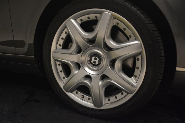 Used 2008 Bentley Continental GT W12 for sale Sold at Alfa Romeo of Westport in Westport CT 06880 27