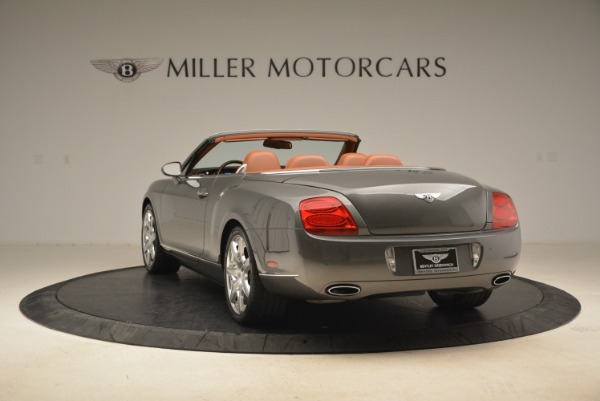Used 2008 Bentley Continental GT W12 for sale Sold at Alfa Romeo of Westport in Westport CT 06880 5