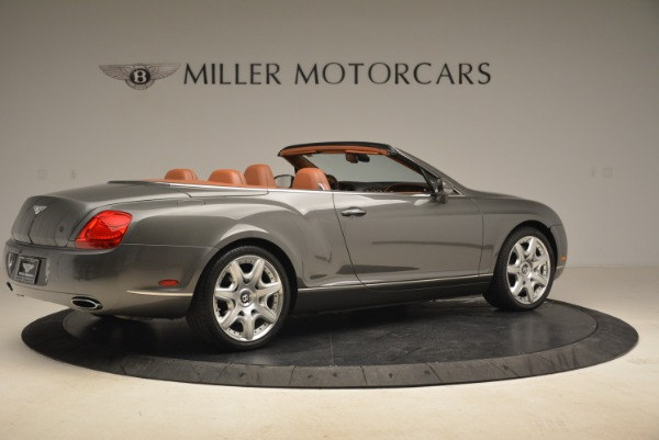 Used 2008 Bentley Continental GT W12 for sale Sold at Alfa Romeo of Westport in Westport CT 06880 8