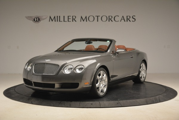 Used 2008 Bentley Continental GT W12 for sale Sold at Alfa Romeo of Westport in Westport CT 06880 1