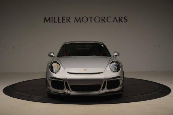 Used 2015 Porsche 911 GT3 for sale Sold at Alfa Romeo of Westport in Westport CT 06880 12
