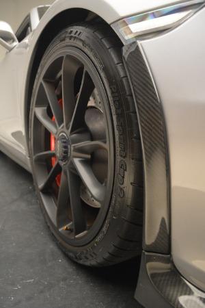 Used 2015 Porsche 911 GT3 for sale Sold at Alfa Romeo of Westport in Westport CT 06880 17
