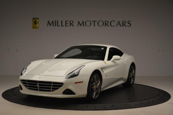 Used 2015 Ferrari California T for sale Sold at Alfa Romeo of Westport in Westport CT 06880 13