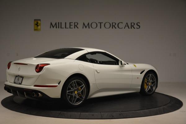 Used 2015 Ferrari California T for sale Sold at Alfa Romeo of Westport in Westport CT 06880 20