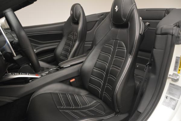 Used 2015 Ferrari California T for sale Sold at Alfa Romeo of Westport in Westport CT 06880 27