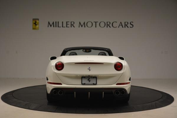 Used 2015 Ferrari California T for sale Sold at Alfa Romeo of Westport in Westport CT 06880 6