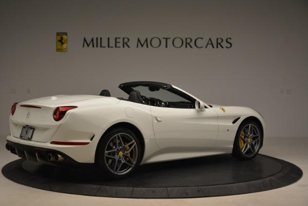 Used 2015 Ferrari California T for sale Sold at Alfa Romeo of Westport in Westport CT 06880 8