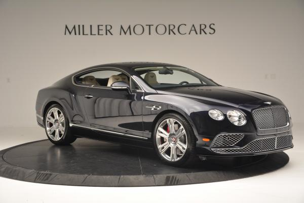 Used 2016 Bentley Continental GT V8 S for sale Sold at Alfa Romeo of Westport in Westport CT 06880 10