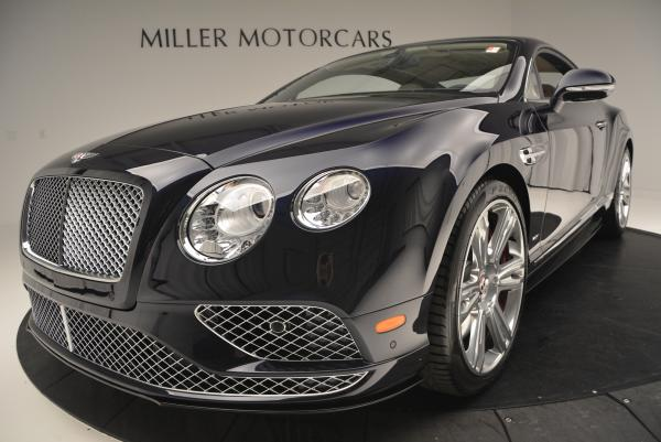 Used 2016 Bentley Continental GT V8 S for sale Sold at Alfa Romeo of Westport in Westport CT 06880 15