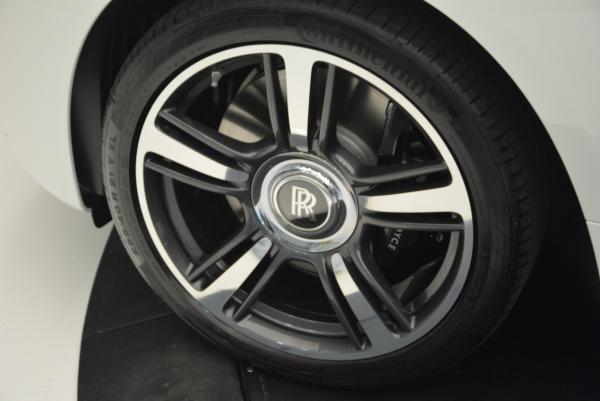New 2016 Rolls-Royce Wraith for sale Sold at Alfa Romeo of Westport in Westport CT 06880 15