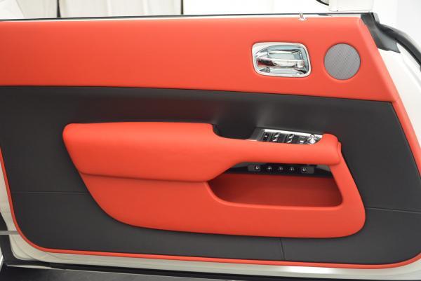 New 2016 Rolls-Royce Wraith for sale Sold at Alfa Romeo of Westport in Westport CT 06880 17