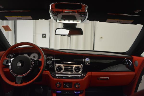 New 2016 Rolls-Royce Wraith for sale Sold at Alfa Romeo of Westport in Westport CT 06880 22