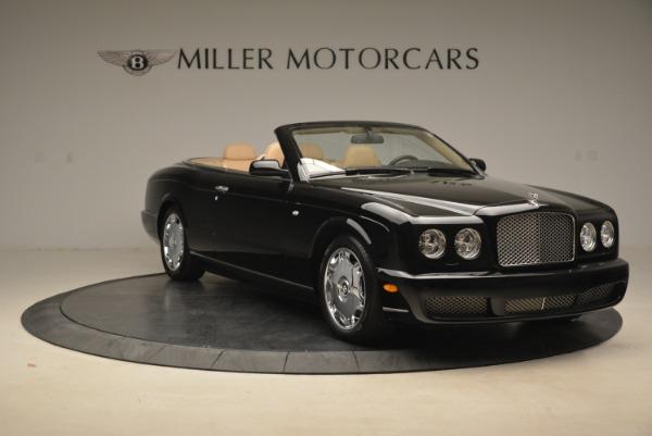 Used 2007 Bentley Azure for sale Sold at Alfa Romeo of Westport in Westport CT 06880 11