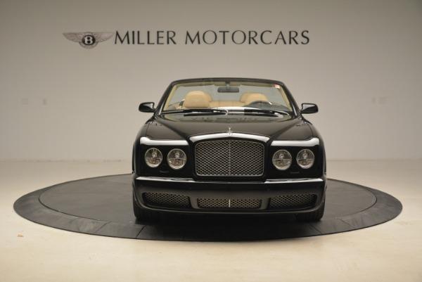 Used 2007 Bentley Azure for sale Sold at Alfa Romeo of Westport in Westport CT 06880 12