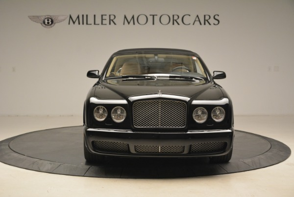 Used 2007 Bentley Azure for sale Sold at Alfa Romeo of Westport in Westport CT 06880 13